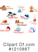 Holidays Clipart #1210887 by Vector Tradition SM