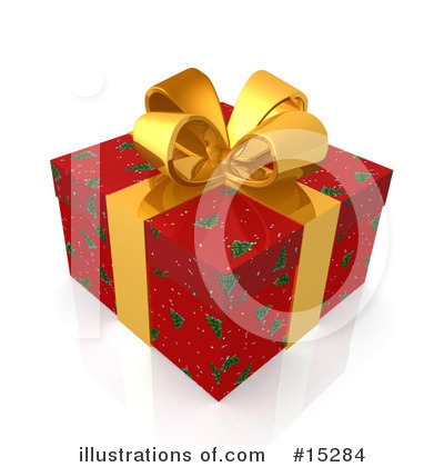 Royalty-Free (RF) Holidays Clipart Illustration by 3poD - Stock Sample #15284