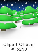 Royalty-Free (RF) holidays Clipart Illustration #15290