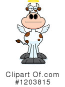 Holy Cow Clipart #1203815