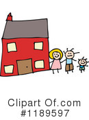 Home Clipart #1189597