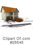 Home Clipart #25545 by KJ Pargeter