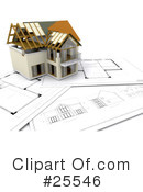 Home Clipart #25546 by KJ Pargeter
