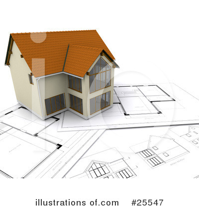 Architect Clipart #25547 by KJ Pargeter