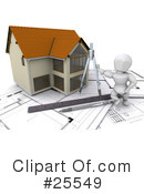 Home Clipart #25549 by KJ Pargeter