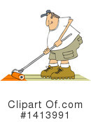 Home Improvement Clipart #1413991 by djart