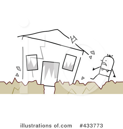 House Clipart #433773 by NL shop