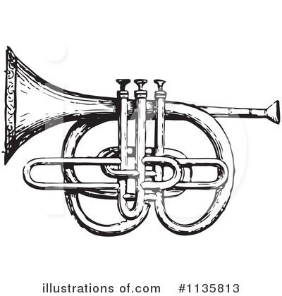 Music Clipart #1135813 by Picsburg