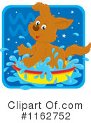 Horoscope Dog Clipart #1162752