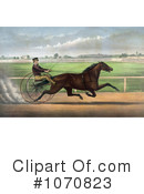 Horse Clipart #1070823