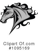Horse Clipart #1095169