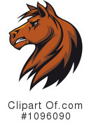 Horse Clipart #1096090