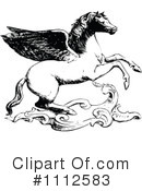 Horse Clipart #1112583 by Prawny Vintage