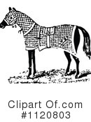 Horse Clipart #1120803 by Prawny Vintage