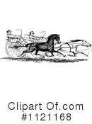 Royalty-Free (RF) horse Clipart Illustration #1121168