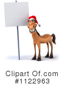 Horse Clipart #1122963
