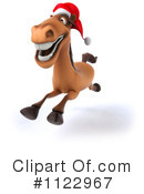 Horse Clipart #1122967