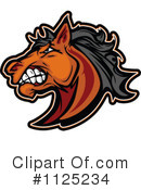 Horse Clipart #1125234