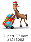 Horse Clipart #1213082 by Julos
