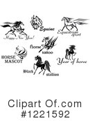Horse Clipart #1221592