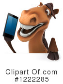Horse Clipart #1222285 by Julos