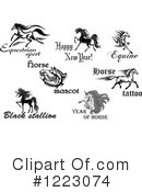 Horse Clipart #1223074