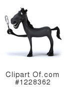 Horse Clipart #1228362 by Julos