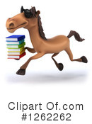 Horse Clipart #1262262 by Julos