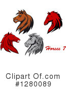 Horse Clipart #1280089
