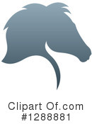 Horse Clipart #1288881 by AtStockIllustration