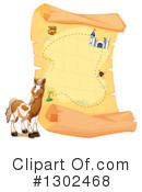 Horse Clipart #1302468