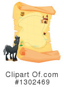 Horse Clipart #1302469