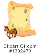 Horse Clipart #1302470