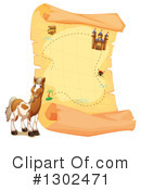 Horse Clipart #1302471