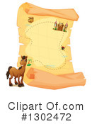 Horse Clipart #1302472