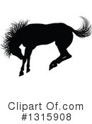 Horse Clipart #1315908 by AtStockIllustration