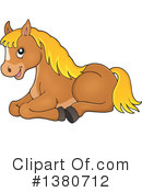 Horse Clipart #1380712