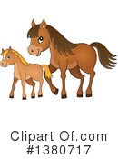 Foal Clipart #1 - 36 Royalty-Free (RF) Illustrations