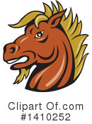 Horse Clipart #1410252