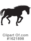 Horse Clipart #1621898 by AtStockIllustration
