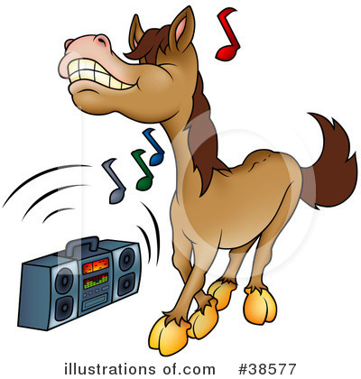Music Clipart #38577 by dero