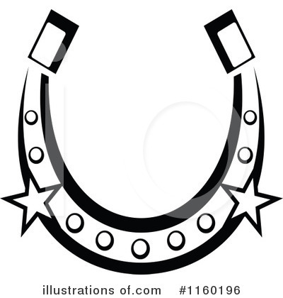 Equestrian Clipart #1160196 by Vector Tradition SM