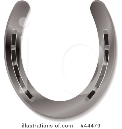 Horseshoes Clipart #44479 by michaeltravers