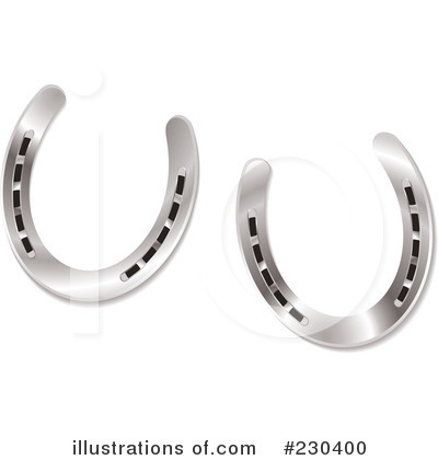 Horseshoe Clipart #230400 by michaeltravers