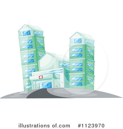 Buildings Clipart #1123970 by Graphics RF
