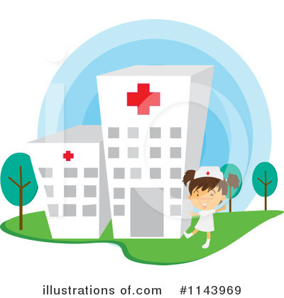 Nurse Clipart #1143969 by Graphics RF