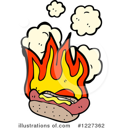Spicy Clipart #1227362 by lineartestpilot