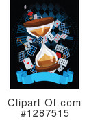 Hourglass Clipart #1287515
