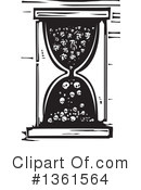Hourglass Clipart #1361564 by xunantunich