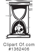 Hourglass Clipart #1362406